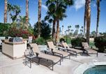Location vacances Borrego Springs - Golf View House-2