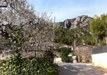 Location vacances Jorba - Casa L Heriberto-1