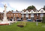 Hôtel High Wycombe - Premier Inn Marlow-3