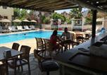 Location vacances Dalyan - Beyaz Villas-1
