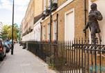 Location vacances Londres - Smithfields - Chancery Lane-3