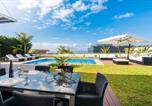 Location vacances Câmara De Lobos - Villa Ravenala-3