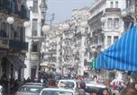 Location vacances  Algérie - Alger Sacré Coeur-3