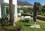 Location vacances Casares - Alcazaba Lagoon Ground Floor Apartment-2