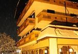 Hôtel Malè - Hotel Rauzi-2
