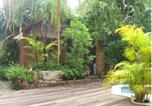 Location vacances Kâmpóng Cham - Maison d'Amis de Khuon Tour-4
