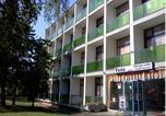 Hôtel Siófok - Viola Ifjúsági Szálló-1