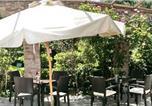 Hôtel Μυτιλήνη - Galazio Asteri Ii-1