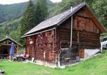 Location vacances Obervellach - Unterhofer Alm-1