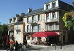Hôtel Rieutort-de-Randon - Hôtel Le Drakkar-1