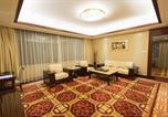 Hôtel 花地瑪堂區 - Zhuhai Yijian Holiday Hotel-3