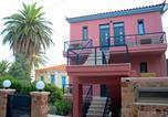 Location vacances Plomári - Mare Studios-3