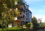 Location vacances Lingolsheim - Residence Le Montherlant-3