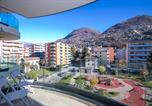 Location vacances Cadro - La Perla del Ticino 17-4