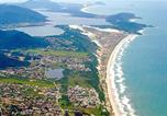 Camping Brésil - Sua suite no Novo Campeche-1