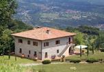 Location vacances Gallicano - Casa Vacanze La Pozza (192)-1