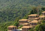 Villages vacances Chalong - Karon Phunaka Resort-1