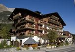 Hôtel Kandergrund - Bernerhof Swiss Quality Hotel-1
