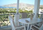 Location vacances Ποσειδωνια - Archipelagos Apartments-1