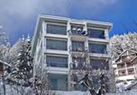 Location vacances Leysin - Apartment Hortensia Leysin-2