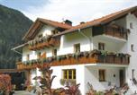 Location vacances Kaunertal - Apartment Vergötschen Iii-4