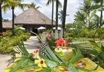 Hôtel São Miguel dos Milagres - Captain Nikolas Island Resort Hotel-1