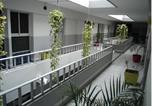 Hôtel Culiacán - Link Hotel-3
