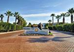 Location vacances Ivins - Las Palmas Villa 1902-1