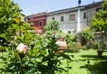 Location vacances Mercatello sul Metauro - B&B Appartamento Bencivenni-4