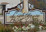 Location vacances Wildwood - Lighthouse Point Villas-1