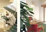 Hôtel Grasellenbach - G.U.P.S. Hotel garni Weinheim-2