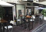 Location vacances Montpellier - Les Suites du Merle Blanc-2