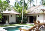 Location vacances Karangasem - Villa Sasoon-1