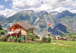Location vacances Ergisch - Chalet Hanny, Wohnung 2-4