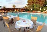 Location vacances Ricadi - Holiday home Giardino-4
