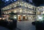 Hôtel Nainital - Hotel Aroma-1
