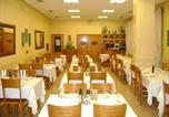 Hôtel O Irixo - Hotel O´xardin-3