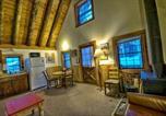 Location vacances Craig - Perry Mansfield- Woodshack Cabin-3