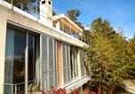 Location vacances Cerdanyola del Vallès - Villa Salut-4