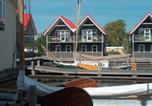 Location vacances Boarnsterhim - Havenresort Terherne-1