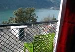 Location vacances Nainital - Lake House Holiday Home-2
