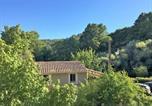 Location vacances Fontaine-de-Vaucluse - Appartement Paisible-1