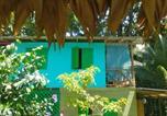 Location vacances Cahuita - Beach Chill out Garden House-4