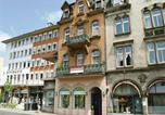 Location vacances Trier - Haus Porta Nigra V-3