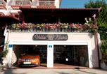 Hôtel Lovran - Bed & Breakfast Villa Klara-2