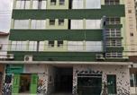 Hôtel Palhoça - Big Hotel-1