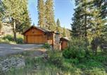 Location vacances Homewood - Farrar Retreat by Tahoe Vacation Rentals-1