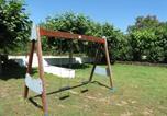 Location vacances Oliveira do Hospital - Quinta da Geia Villas-1