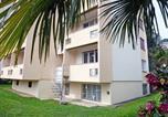 Location vacances Lugano - Apartment Massagno-4