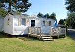 Camping avec Ambiance club Cosqueville - Camping Le Havre de Bernières-2